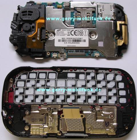 Samsung GT-B5310
